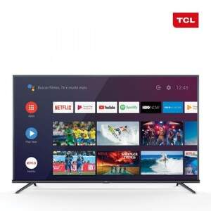 """Smart TV 4K LED 55"""" SEMP TCL 55P8M Android WiFi In.."""